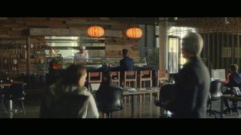 2018 Audi Q5 TV Spot, 'The Interview' [T1] - Thumbnail 3
