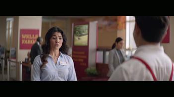 Wells Fargo TV Spot, 'Mascot' - Thumbnail 2