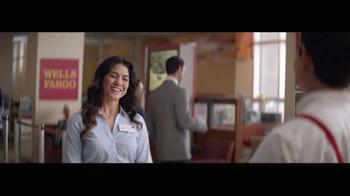 Wells Fargo TV Spot, 'Mascot' - Thumbnail 6
