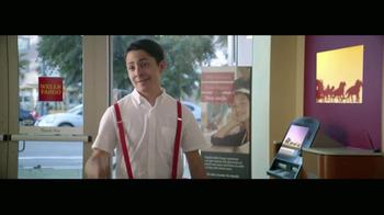Wells Fargo TV Spot, 'Mascot' - Thumbnail 7
