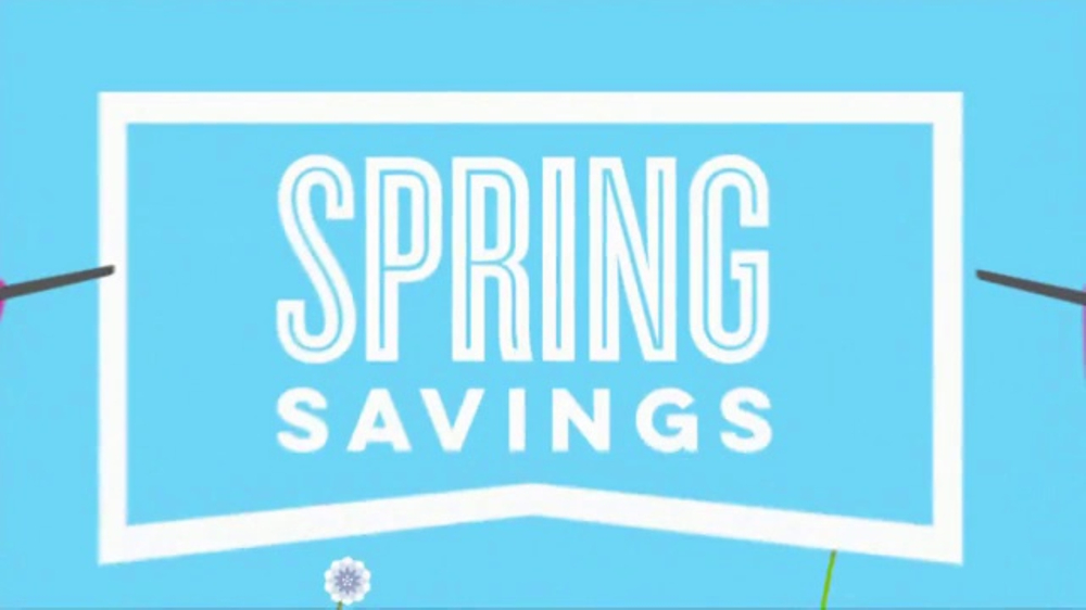 Lowe S Spring Savings Tv Commercial Grill Amp Patio Sets