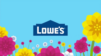 Lowe's Spring Savings TV Spot, 'Grill & Patio Sets' - Thumbnail 1