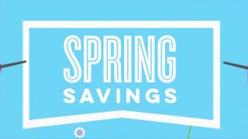 Lowe's Spring Savings TV Spot, 'Grill & Patio Sets' - Thumbnail 2