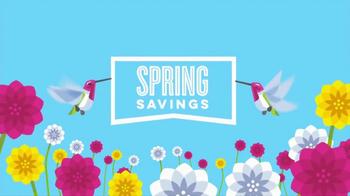 Lowe's Spring Savings TV Spot, 'Grill & Patio Sets' - Thumbnail 3