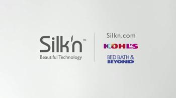 Silk'n Flash&Go Express TV Spot, 'No More 5 O'clock Shadow' - Thumbnail 10