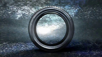 Falken AZENIS FK450 A/S Tire TV Spot, 'Year Round Performance' - Thumbnail 2