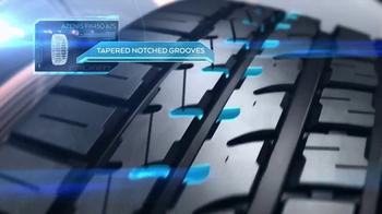 Falken AZENIS FK450 A/S Tire TV Spot, 'Year Round Performance' - Thumbnail 4