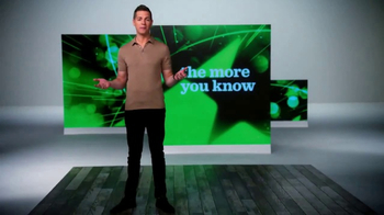 The More You Know TV Spot, 'Environment' Featuring Jason Kennedy - Thumbnail 2