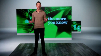 The More You Know TV Spot, 'Environment' Featuring Jason Kennedy - Thumbnail 3