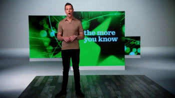 The More You Know TV Spot, 'Environment' Featuring Jason Kennedy - Thumbnail 4