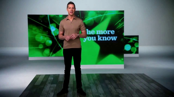 The More You Know TV Spot, 'Environment' Featuring Jason Kennedy - Thumbnail 5