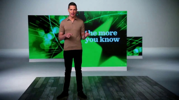 The More You Know TV Spot, 'Environment' Featuring Jason Kennedy - Thumbnail 7