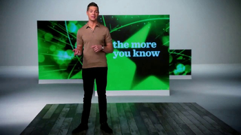 The More You Know TV Spot, 'Environment' Featuring Jason Kennedy - Thumbnail 8