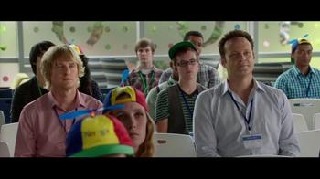 2017 Ford Fusion Titanium TV Spot, 'FX Movie Download: Tech Features' [T1] - Thumbnail 2