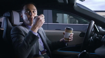 Intel TV Spot, 'The Future of Autonomous Driving' Featuring Jim Parsons - Thumbnail 5
