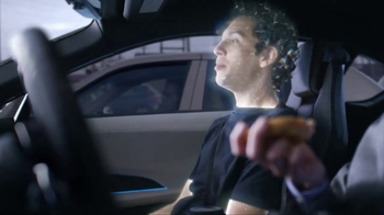 Intel TV Spot, 'The Future of Autonomous Driving' Featuring Jim Parsons - Thumbnail 7