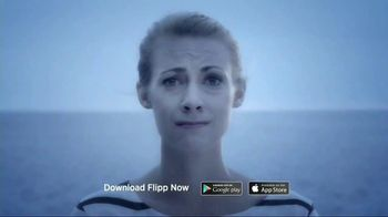 Flipp TV Spot, 'Stranded on a Boat'