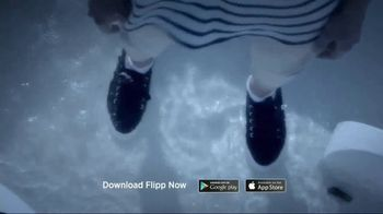 Flipp TV Spot, 'Stranded on a Boat' - Thumbnail 4