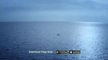 Flipp TV Spot, 'Stranded on a Boat' - Thumbnail 5