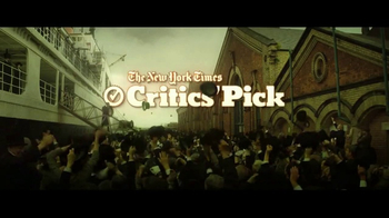 The Lost City of Z - Alternate Trailer 2