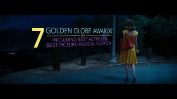 La La Land Home Entertainment TV Spot