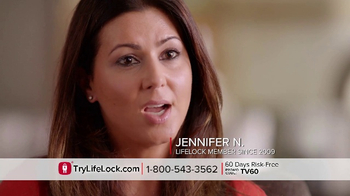 LifeLock TV Spot, 'Infomercial V2.3B - Part 1' - Thumbnail 9