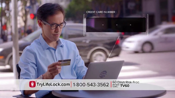 LifeLock TV Spot, 'Infomercial V2.3B - Part 1' - Thumbnail 6