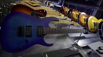 Guitar Center Guitar-a-Thon TV Spot, 'Anywhere You Want to Go'
