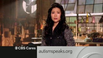 CBS Cares TV Spot, 'Autism' Featuring Jadyn Wong