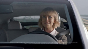 2017 Hyundai Ioniq TV Spot, 'A Happy Tune' [T1] - Thumbnail 5