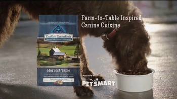 Blue Earth's Essentials TV Spot, 'Farm-to-Table Inspired Canine Cuisine' - Thumbnail 10