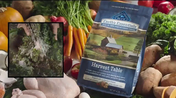 Blue Earth's Essentials TV Spot, 'Farm-to-Table Inspired Canine Cuisine' - Thumbnail 8