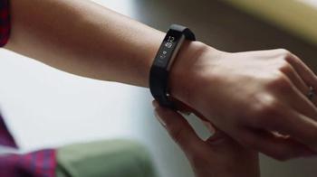 Fitbit Alta HR TV Spot, 'Mirror' - Thumbnail 2