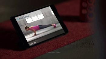 Fitbit Alta HR TV Spot, 'Mirror' - Thumbnail 6