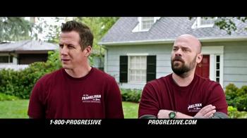 Progressive TV Spot, 'Moving Truck' - Thumbnail 7