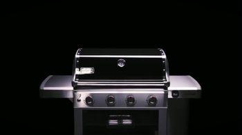 Weber Genesis II TV Spot, 'Grills'