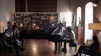 Häagen-Dazs Strawberry TV Spot, 'Simple Sounds'