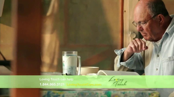 Loving Touch Care TV Spot, 'Important Call' - Thumbnail 3