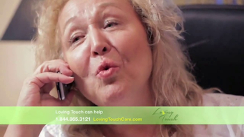 Loving Touch Care TV Spot, 'Important Call' - Thumbnail 6