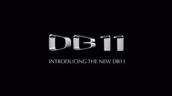 Aston Martin DB11 TV Spot, 'Beautiful Is' [T1] - Thumbnail 8