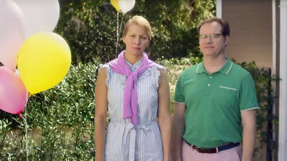 Realtor.com TV Commercial, 'Housewarming & the Not-Yous' Feat. Elizabeth Banks