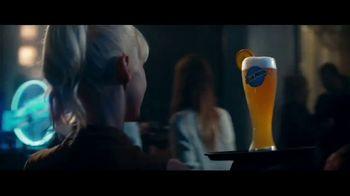 Blue Moon Belgian White TV Spot, 'On Premise 2017 SL' [Spanish]