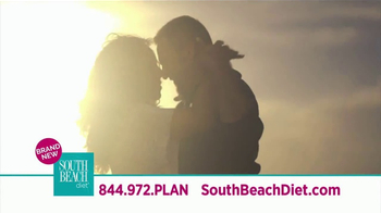 South Beach Diet TV Spot, 'Great Shape' Featuring Jessie James Decker - Thumbnail 4