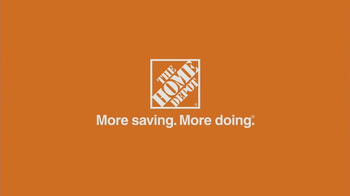 The Home Depot TV Spot, 'Herbs and Vegetables' - Thumbnail 7