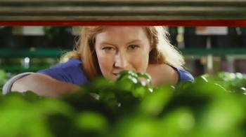 The Home Depot TV Spot, 'Herbs and Vegetables' - Thumbnail 3