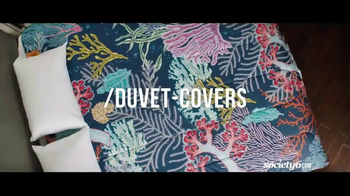 Society6 TV Spot, 'Shop for One-of-a-Kind Home Decor' Song by Galantis - Thumbnail 5