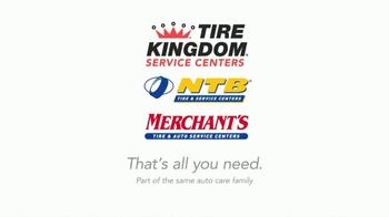 National Tire & Battery TV Spot, 'Michelin Man' - Thumbnail 5