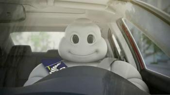 National Tire & Battery TV Spot, 'Michelin Man' - Thumbnail 1