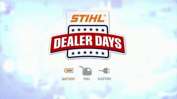 STIHL Dealer Days TV Spot, 'Constellation: Chain Saw' - Thumbnail 8