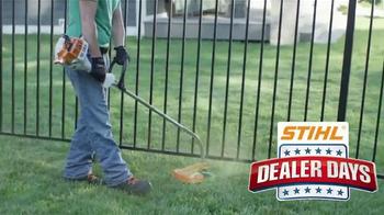 STIHL Dealer Days TV Spot, 'Pick Your Power' - Thumbnail 1